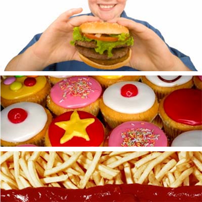 The Standard American Diet