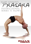 Prasara Yoga Instructional DVD